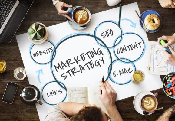 Stratégies webmarketing pour accroître son image de marque